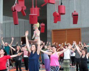 Yoga Hilfe 2017