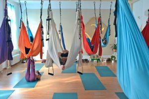Leipziger Yoga-Wochenende 2015